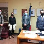 Paternò. Il sindaco nomina Messina al Nucleo e D'Amanti esperto