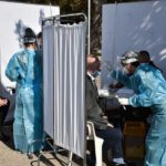 Covid. In Sicilia 1.692 nuovi positivi, 40 morti