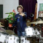 È morto Stefano D'Orazio, storico batterista dei Pooh