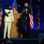"""Elezioni Usa 2020, Joe Biden: """"Sarò il presidente di tutti"""""""