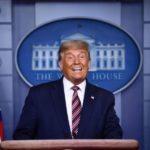 """Trump: """"Lunga tradizione di problemi elettorali in Usa"""""""
