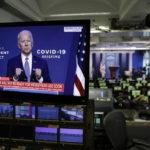 Usa. Biden valuta azioni legali verso l'Amministrazione Trump
