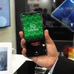 5G: tre smartphone su 5 costeranno meno di 600 dollari nel 2022