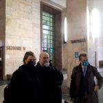 "Fisco. Simona Ventura in Tribunale per evasione: ""Accusa ingiusta"""