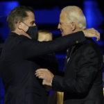 """Usa. Il figlio di Biden: """"Sono indagato per questioni fiscali"""""""