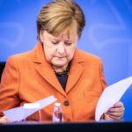 Per Merkel è ufficiale: dal 16 dicembre lockdown in Germania