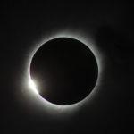 Domani l'eclissi totale di Sole, visibile dal Sudamerica