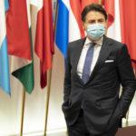 """Conte: """"Governo rema in una sola direzione per il rilancio dell'Italia"""""""