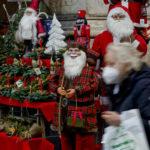 Natale e Capodanno, i chiarimenti del Governo ai dubbi più frequenti