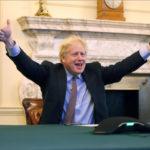"""Brexit, raggiunto l'accordo. Johnson: """"Restiamo amici dell'Europa"""""""