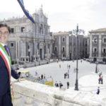 Pogliese torna sindaco di Catania. Atti a Corte costituzionale