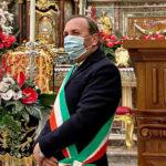 Paternò. La supplica del sindaco a S. Barbara, tra devozione e politica
