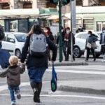 """""""A metà gennaio tutta gialla, il 7 gennaio l'Italia riparte"""""""