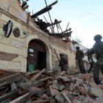 Terremoto in Croazia: nuove scosse all'alba