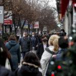Covid: oggi in Italia 16.202 nuovi positivi, 575 vittime