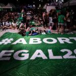 Svolta in Argentina, legalizzato l'aborto