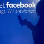 Facebook lavora ad app per dirette video con vip, a pagamento
