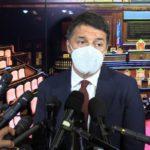 """Recovery, Renzi: """"Senza accordo le ministre si dimetteranno"""""""