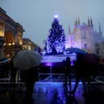 Scossa di terremoto a Milano, avvertita da popolazione