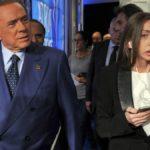 Ex fedelissima di Silvio vota Fiducia a Conte. Lui la silura