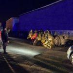 Sette ragazzi nel rimorchio di un tir dalla Romania alla Francia