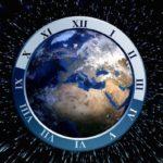 Dal 2020 la Terra ruota più veloce, giorni brevi anche nel 2021