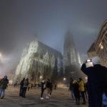 Austria prolunga lockdown al 7 febbraio, obbligo mascherine FFP2
