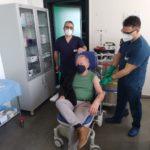 Covid. All'Asp di Catania somministrati più di 10mila vaccini