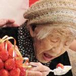 La donna più anziana al mondo compie 118 anni, è giapponese