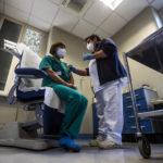Covid: vaccinate fino ad ora 46mila persone in Italia