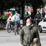Covid. Oggi in Italia 20.331 nuovi contagi, 548 le vittime