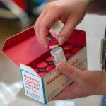"""Il vaccino """"Moderna"""" potrebbe proteggere fino a 2 anni"""