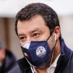 Processo per vilipendio: no a legittimo impedimento per Salvini