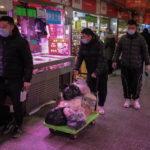 Covid. Focolai in Cina, 22 milioni di persone in lockdown