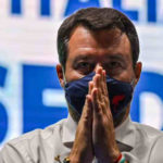 Salvini ministro nel Governo Draghi. Ci sarebbe il via libera di Renzi