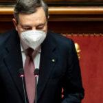 Draghi al Senato per la Fiducia. I passaggi salienti del discorso
