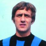 Morto Mauro Bellugi, ex dell'Inter e della nazionale