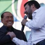 Draghi fa guadagnare solo Berlusconi e Salvini. Il sondaggio terremoto