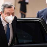 Draghi scioglie riserva. Ecco il nuovo Governo, tra tecnici e politici