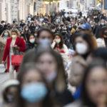 Covid. Oggi in Italia 13.908 nuovi positivi, 316 le vittime
