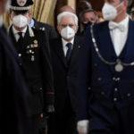 Governo: Renzi strappa, precipita tutto. Fico a colloquio con Mattarella