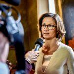 Berlusconi nomina Gelmini capodelegazione FI al Governo