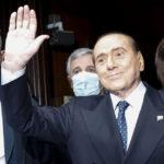"""Berlusconi a Roma incontra Draghi: """"Adesso salviamo l'Italia"""". E loda Salvini"""