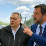 L'annuncio di Orban: nuovo partito nazionalista con Salvini e Morawiecki
