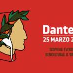 """Oggi 25 marzo è il """"Dantedì"""", il giorno di Dante Alighieri"""