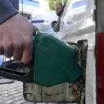 La benzina sale da 20 settimane. Verde a 1,579 euro
