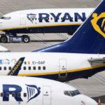 """Ryanair: """"Sui nostri voli non richiesto il passaporto vaccinale"""""""