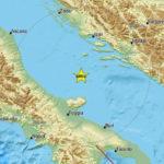 Terremoto. Sciame sismico in Adriatico, la scossa più forte 5.6