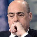 """Pd, Zingaretti si dimette da segretario: """"Basta stillicidio, me ne vado"""""""