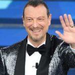 Sanremo, stasera la finalissima. Amadeus dice no alla prossima edizione
